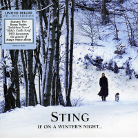 If On A Winter's Night (Limited Deluxe Edition)