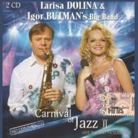 Carnival Of Jazz II CD2