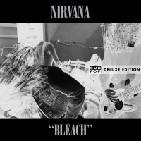 Bleach (Deluxe Edition) CD2