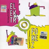 Electroforez
