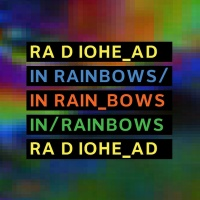 In Rainbows. CD1.