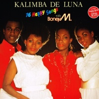 Kalimba De Luna - 16 Happy Songs