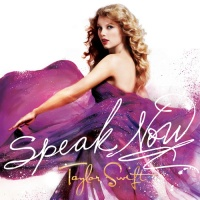 Speak Now. CD1.
