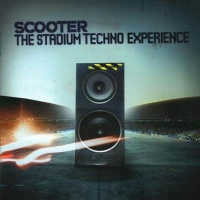 The Stadium Techno Experience. CD2.
