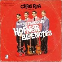 The Return Of The Fabulous Hofner Bluenotes. CD2.