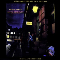 The Rise and Fall of Ziggy Stardust and the Spiders from Mars. CD2.