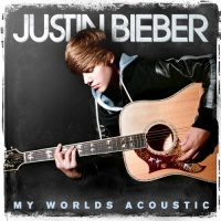 My Worlds (Acoustic)
