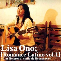 Romance Latino. CD1.