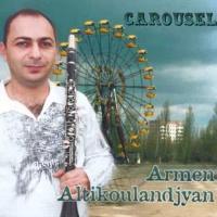 Armen Altikoulandjyan
