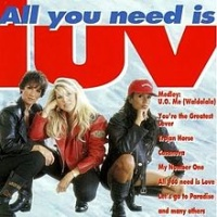 All You Need Is Luv'