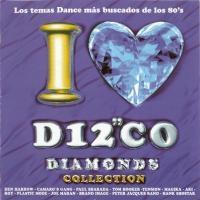 I Love Disco Diamonds Collection