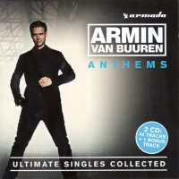 Anthems - Ultimate Singles Collected