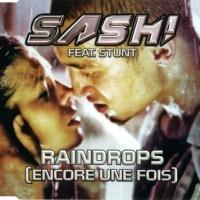 Raindrops (Encore Une Fois)