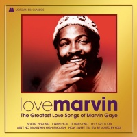 Love Marvin (CD 1)