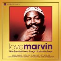Love Marvin (CD 1)