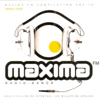 Various – Máxima FM Compilation Vol. 10
