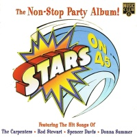 The Non-Stop Party Album