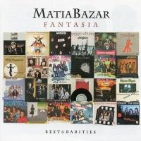 Fantasia - Best & Rarities (CD1)