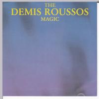 The Demis Roussos Magic