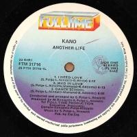 Another Life (Vinyl)