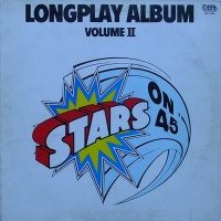 Long Play Album Volume 2