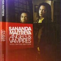 Angels & Vampires CD-1