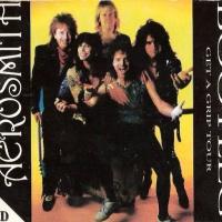 Bootleg Get A Grip Tour (CD 1)