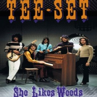 She Likes Weeds - Collected (CD2)