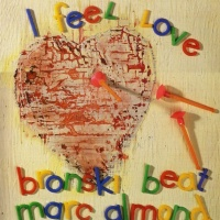 I Feel Love (12'' Single Forbidden Fruit)