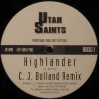 Highlander (C. J. Bolland Remix)