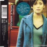 Big Mistake (UK Single, CD1)