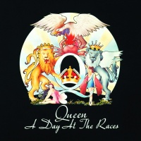 A Day At The Races (Deluxe Edition)