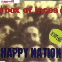 Happy Nation - The Dance Mixes