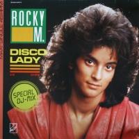 Disco Lady (Vinyl 12'')