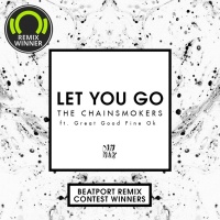 Let You Go (Beatport Remix Contest Winners)