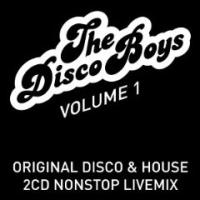 The Disco Boys Vol. 1 CD1