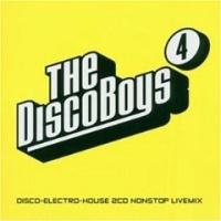 The Disco Boys Vol. 4 CD2