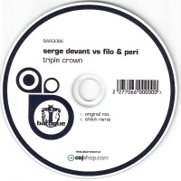 Triple Crown CDS
