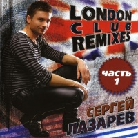 London Club Remixes (CD 2)