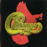 Chicago VIII (2002 RM, Rhino 8122-76178-2)