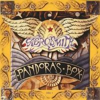 Pandora's Box CD-1