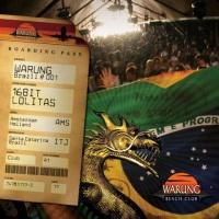 Warung Brazil presents: 16 Bit Lolitas