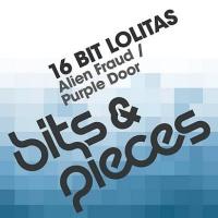 Alien Fraud  Purple Door