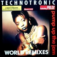 Pump Up The Jam (World Remixes)