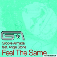Feel The Same (Muthafunkaz Remixes) (Single)