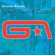 Love Sweet Sound CDM (Single)