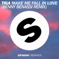 Make Me Fall In Love (Benny Benassi Remix)