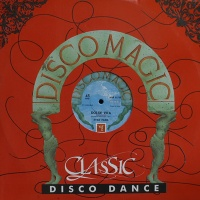 Dolce Vita (Vinyl, 12'', 45 RPM, Repress)