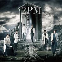 Genesis Of 2PM CD1