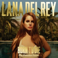 Born To Die CD3